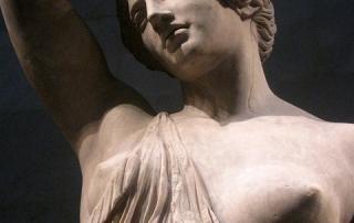 seno statua