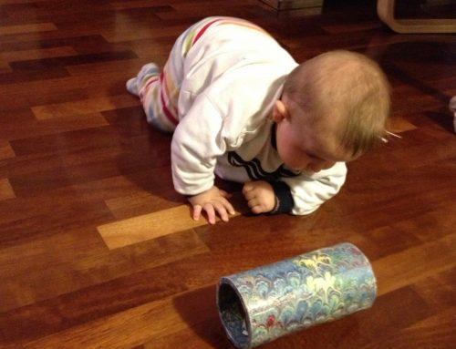 Conoscere e favorire lo sviluppo motorio del neonato da 0 a 12 mesi