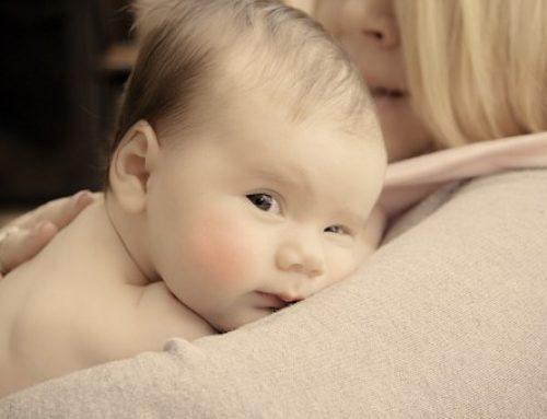 produzione di latte materno: il ruolo della mamma e del bambino