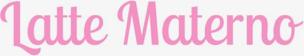 Latte Materno by Silvia Colombini Retina Logo