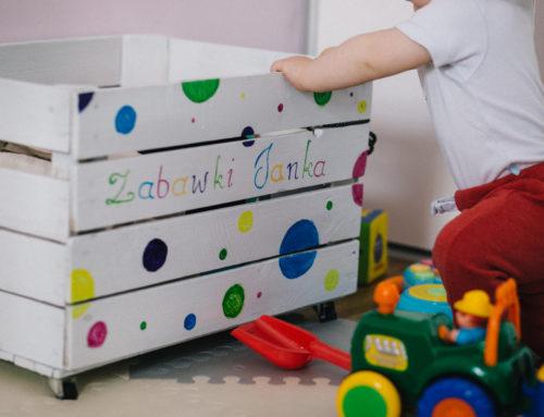 Ai bambini piace l'ordine: 10 cose pratiche da fare subito