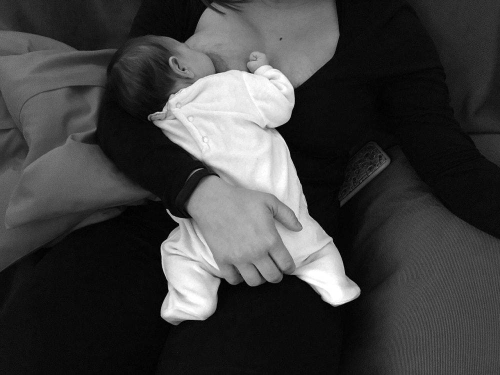 errori da evitare in caso di allattamento doloroso