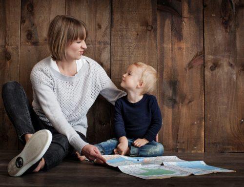 Quando e perché introdurre le routine nei bambini