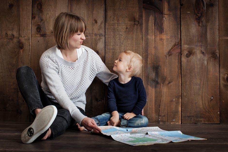 introdurre le routine nei bambini