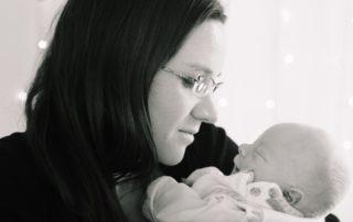 differenza tra puerperio e neonato