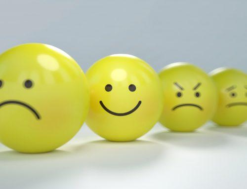 Gestire le emozioni in famiglia