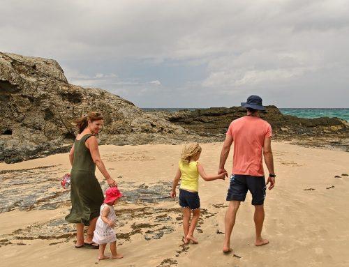 10 consigli per sopravvivere ai weekend in famiglia