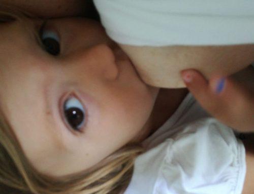 E' davvero arrivato il momento di smettere di allattare?