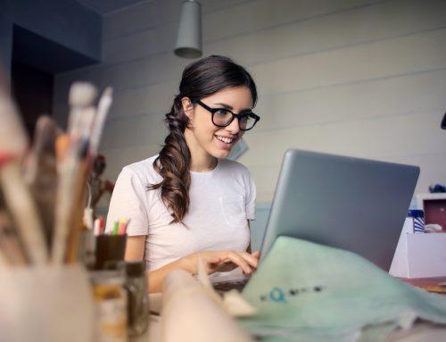 Anche tu sei nata sotto il segno dei freelance? Scoprilo in un test!