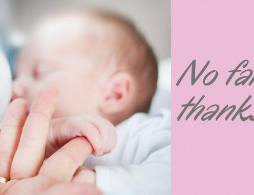 Prevenire problemi di allattamento: i 5 falsi miti da evitare