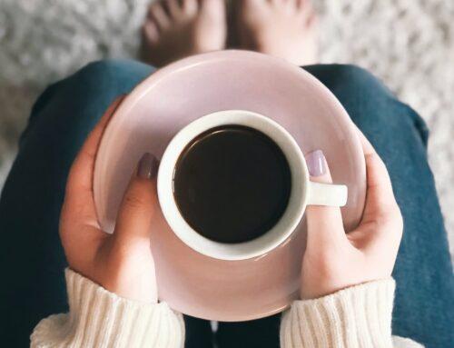 Caffè in allattamento: quanti al giorno?